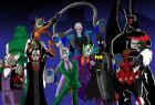 Amazing Bat-Man:TAS