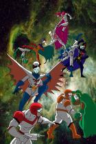 Battle of the Sentai