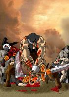 Wrath of Conan