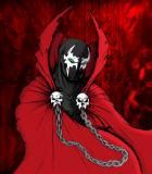 Spawn By: DarqueImages,Colored By: Andymatron