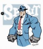 Super buff Spirit