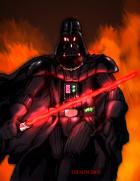 Darth Vader, Lord of the Sith