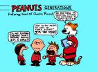PEANUTS Generations