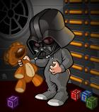 BABY VADER . . . by KER1