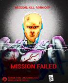 RoboCop: Superhero Smackdown