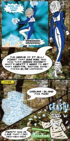 SD3 Round 2: Yoda and Ice Scene 2