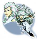 Octavia colored