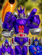 Galvatron's Rule
