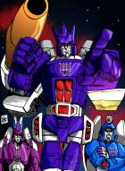 Galvatron's Rule Redux