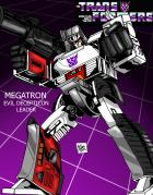 Megatron: Toy Accurate