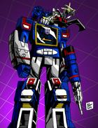 Soundwave and Laserbeak