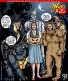 Halloween '05: Wizard of X - Trick or Treat! (by DM711)