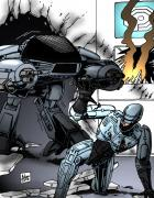 RoboCop vs ED-209