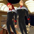 Twin Captains