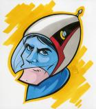 Ken (Gatchaman, Battle of The Planets, G-Force)