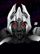 Megatron (Transformers Movie)