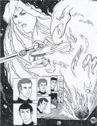 Star Trek/Phoenix
