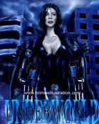 Underworld-Selene