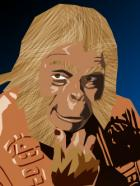 """I Love You, Dr. Zaius!"""