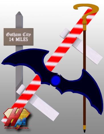 Bat props