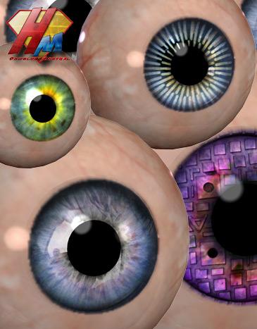 Eyefix