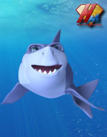 Sharkelton
